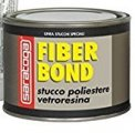 FIBER BOND GR. 800 STUCCO